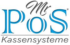 Mr Pos Kassensysteme Logo